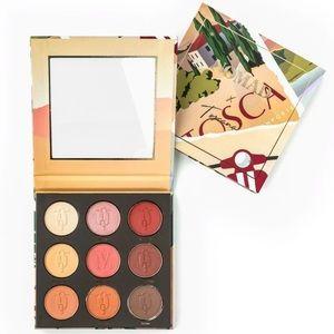NEW! Nomad Pallette Beauty Box